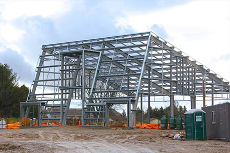 Engineering Services - Comsteel Building Solutions